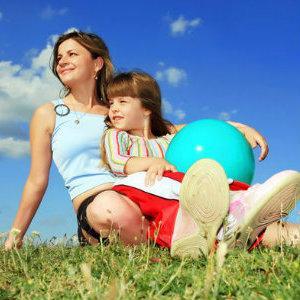 Игры для детей на природе или как провести время весело и  с пользой