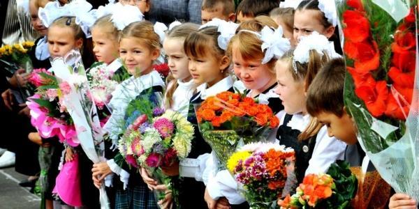 Как провести посвящение в первоклассники, сценарий праздника и варианты его проведения