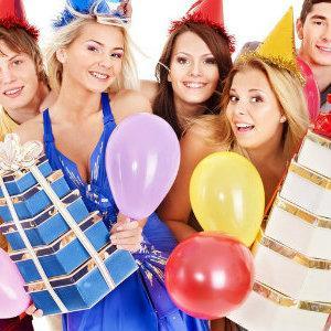 Оригинальные и прикольные идеи подарков на день рождения