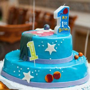 Празднуем первый День рождения ребенка интересные идеи и дельные советы