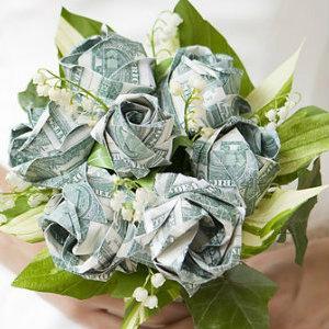 Шуточные подарки на свадьбу или как приятно удивить молодоженов