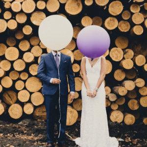 Традиции деревянной свадьбы поздравления для супругов на любой вкус