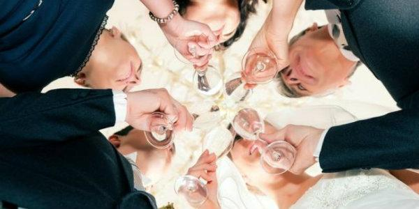 В мире свадебных конкурсов секреты удачных развлечений для гостей
