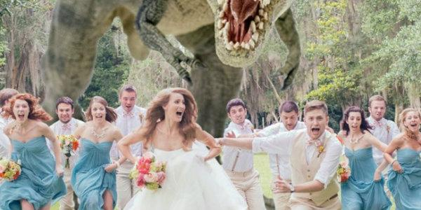 идеи свадебной фотографии