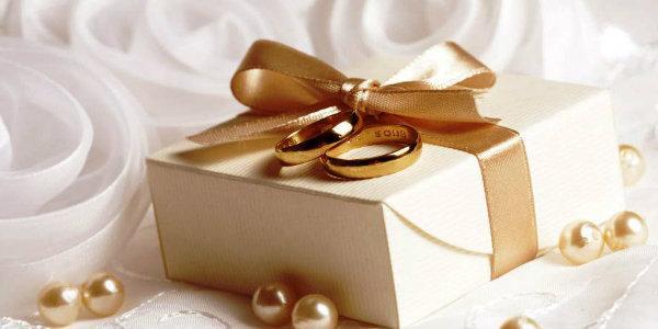 подарок  на свадьбу своими  руками
