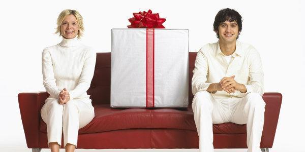 подарок сделать жене на годовщину свадьбы