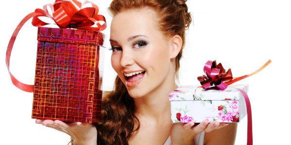 Необыкновенные и интересные подарки на день рождения