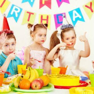 Праздник для ребенка дома выбираем сценарий Дня рождения для девочки