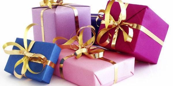 Самые оригинальные и необычные подарки на день рождения