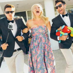 Секреты  идеальной свадьбы подбираем и организовываем прикольные конкурсы