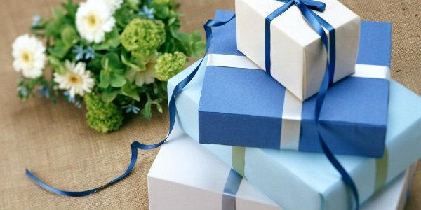 интересные подарки на день  рождения
