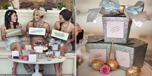 оригинальный подарок на девичник невесте
