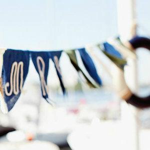 оформление свадьбы в морском стиле что нужно взять на вооружение