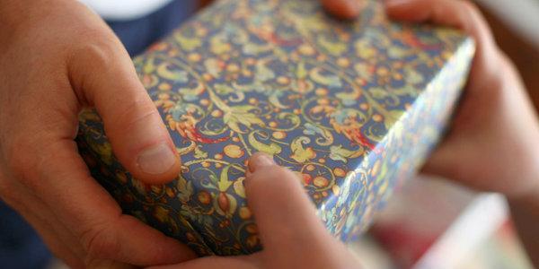 сделать хороший подарок родителям на годовщину  свадьбы