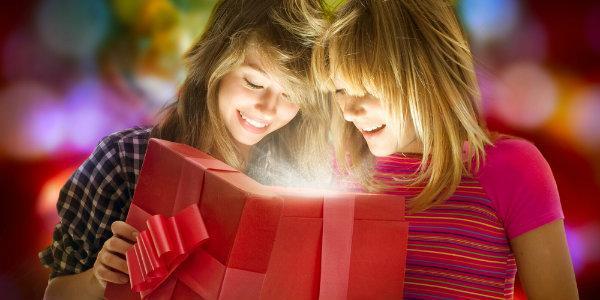 Подарок сестре на день рождения своими руками