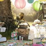 День рожденье на природе – прекрасный шанс порадовать ребенка и устроить отличный праздник