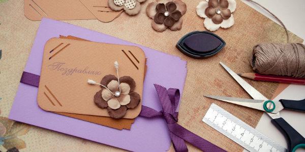 Лучшие открытки своими руками на день рождения