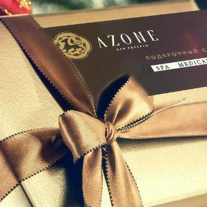 Подарочный сертификат – идеальный подарок для мужчины