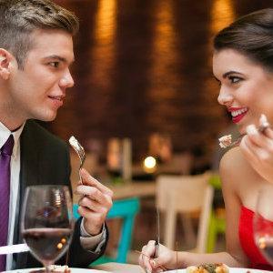Вносим романтику в отношения   ужин с любимым в ресторане