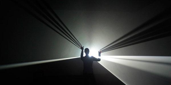 света позволит сделать  праздник уникальным