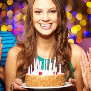 варианты мест для проведения дня рождения  подростка