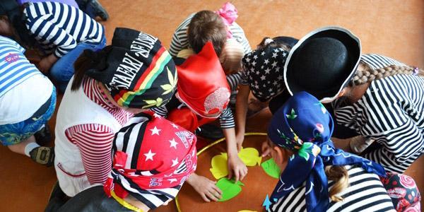 piratskie konkursy na detskij prazdnik