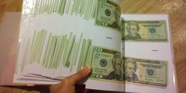 Как оригинально подарить деньги: эффектные решения на свадьбу, День рождения и Новый год