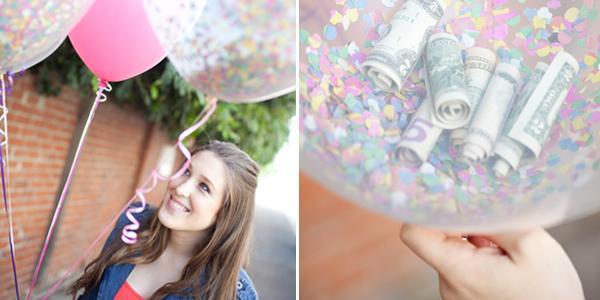Фейерверк креативных идей: как оригинально вручить молодоженам подарок деньгами на свадьбу