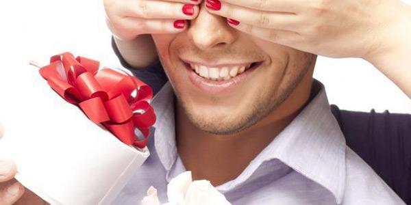 лучшие идеи подарков для парней