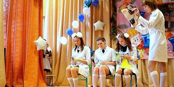 Как интересно отметить юбилей директора школы: свежие идеи и общие рекомендации поздравления