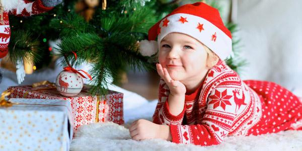 Что подарить ребенку на новый год: общие советы и свежие идеи