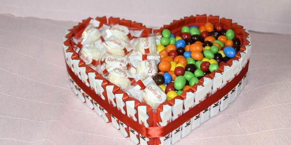Подборка лучших подарков для любимой: сделанные своими руками и покупные презенты на День рождения