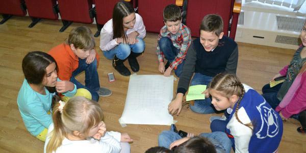 Как составить сценарий квеста для детей своими силами: ценные рекомендации и сюжеты для игр