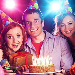 Лучшие идеи где можно отметить День рождения: подборка идеальных мест для взрослых и детей