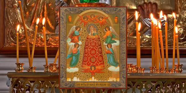 Можно ли дарить православные иконы: церковные традиции и значение подаренных святынь