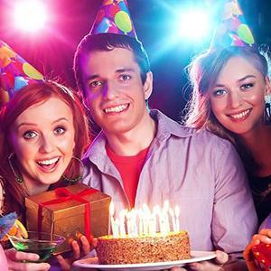 Организация Дня рождения в кафе: идеи и рекомендации, как интересно отметить праздник