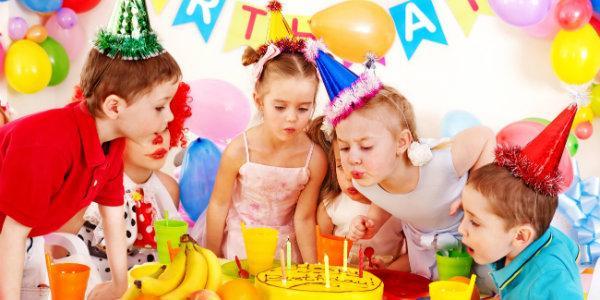 Kak-provesti-detskij-den-rozhdeniya-doma Идеи детского Дня рождения: как сделать праздник незабываемым