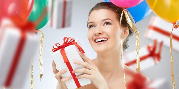 Как сделать классный подарок подруге